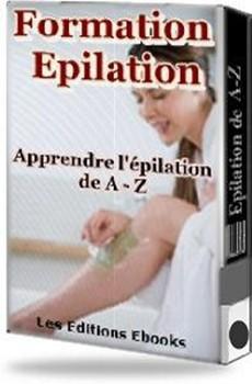 Formation épilation 230x350